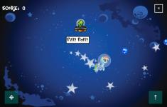 Super Pony In Space screenshot 4/6