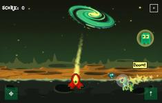 Super Pony In Space screenshot 5/6