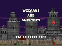 Wizards and Shelters screenshot 1/6