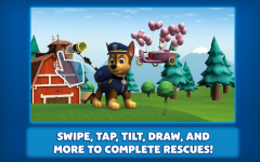 PAW Patrol Pups to the Rescue ultimate screenshot 5/5