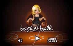 Basketball Go screenshot 1/2