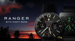 Ranger Military Watch Face select screenshot 3/6
