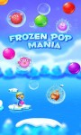 Frozen Pop : Bubble Shooter screenshot 1/5
