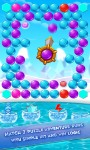 Frozen Pop : Bubble Shooter screenshot 3/5
