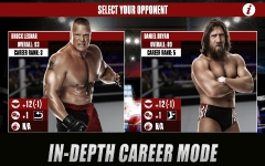 WWE 2K top screenshot 2/6