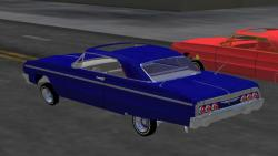 Lowrider Car Game Premium modern screenshot 1/6