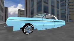 Lowrider Car Game Premium modern screenshot 2/6