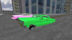 Lowrider Car Game Premium modern screenshot 3/6