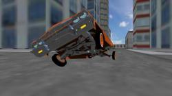 Lowrider Car Game Premium modern screenshot 4/6