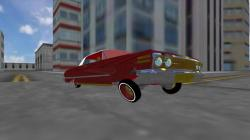 Lowrider Car Game Premium modern screenshot 6/6
