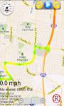 Track my Ride screenshot 2/5
