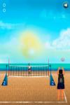 Addictive Beach Volleyball screenshot 2/5