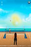 Addictive Beach Volleyball screenshot 4/5