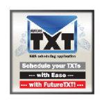 FutureTXT SMS Scheduler screenshot 1/1