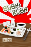 Sushi Rush screenshot 1/6