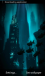 Bioshock Rapture Live Wallpaper screenshot 1/3
