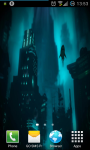 Bioshock Rapture Live Wallpaper screenshot 3/3