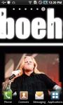 Bohse Onkelz Live Wallpaper screenshot 1/3