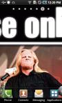 Bohse Onkelz Live Wallpaper screenshot 2/3
