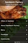 Sandwich Factory screenshot 1/1