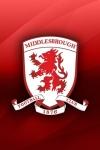Official Middlesbrough FC screenshot 1/1