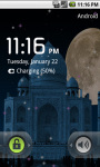 Taj Mahal Love Live Wallpaper screenshot 5/5