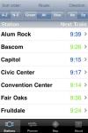 San Jose Rail screenshot 1/1