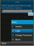 Secured Password Bank screenshot 2/4