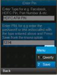 Secured Password Bank screenshot 3/4