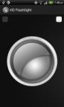 HD FlashLight LED screenshot 1/1