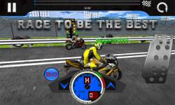 Drag Racing Sportbike Story - Cruise the Strip screenshot 1/4