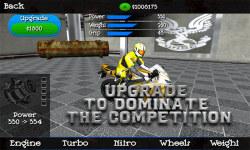 Drag Racing Sportbike Story - Cruise the Strip screenshot 2/4