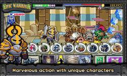 Epic Warrior screenshot 2/5