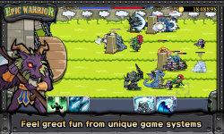 Epic Warrior screenshot 3/5