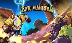 Epic Warrior screenshot 5/5
