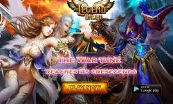Legend Online: Dragons screenshot 1/3