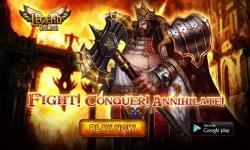 Legend Online: Dragons screenshot 2/3