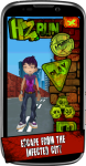 Hot Zomb RUN screenshot 1/6