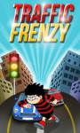 Traffic Frenzy - Free screenshot 1/5