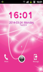 Pink Dream GO Locker screenshot 1/2