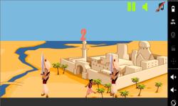 Aladdin Jumping Games screenshot 1/3