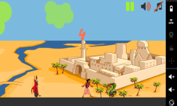 Aladdin Jumping Games screenshot 2/3