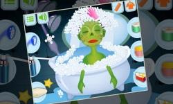 Halloween Hair Salon screenshot 2/5