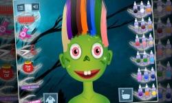 Halloween Hair Salon screenshot 3/5