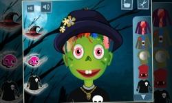 Halloween Hair Salon screenshot 5/5