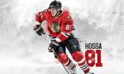 Chicago Blackhawks HD Wallpaper For Free screenshot 3/6