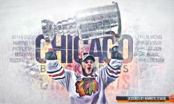 Chicago Blackhawks HD Wallpaper For Free screenshot 5/6