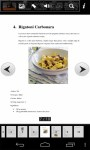 Ebook recipes of Top 5 Italian country screenshot 5/6
