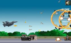 Chopper War Games screenshot 2/4