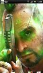 Far Cry 3 Live Wallpaper 1 screenshot 1/3